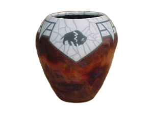 bowl buffalo trans