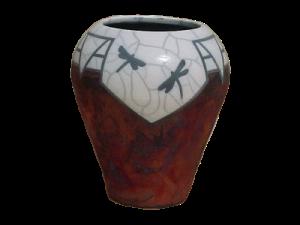 bowl dragonfly trans