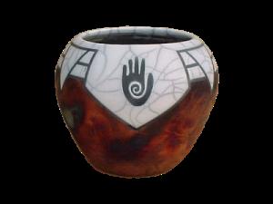bowl hand trans