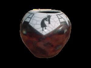 bowl shaman trans