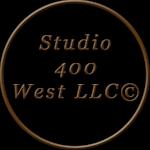 studio 400 logo trans